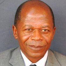 moesHon Dr John Cystom Muyingo